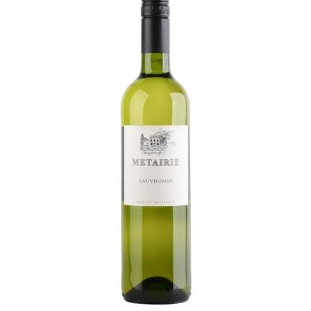 Metairie Sauvignon Blanc 2017 75cl