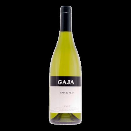 Gaja Gaia & Rey Chardonnay 2014 75cl 13,5%