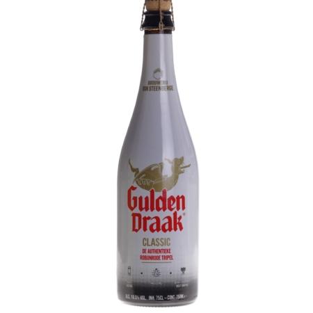 Gulden Draak Classic Bier 75cl 10,5%