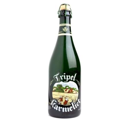 Tripel Karmeliet Bier 75cl 8,4%