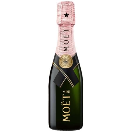 Moët & Chandon Rosé Imperial brut Champagne 20cl