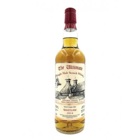Ultimate Whitlaw Whisky 5 Years 2014 70cl 46%