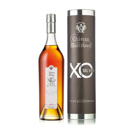 Chateau Montifaud Cognac XO Silver 70cl 40%