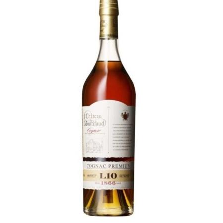 Chateau Montifaud Cognac Premium L10 70cl 40%