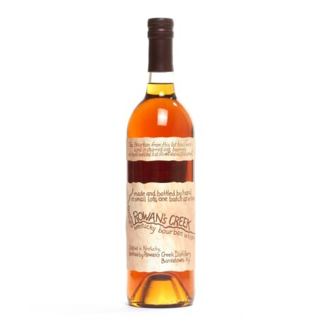 Rowan's Creek Whisky Bourbon Kentucy 70cl 50,05%