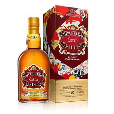 Chivas Regal Whisky 13 Years 70cl 40%