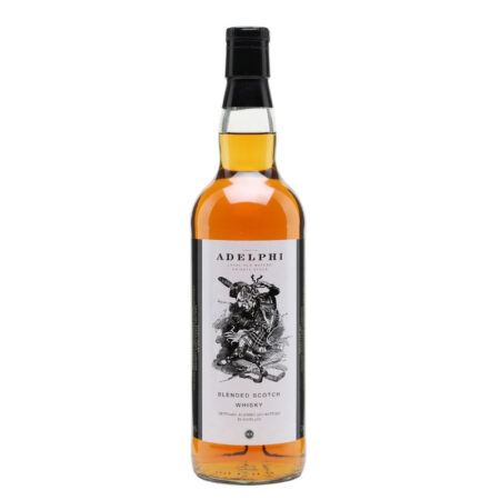 Adelphi Whisky Blended Scotch 70cl 40%