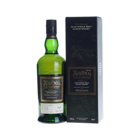 Ardbeg Whisky Twenty Something 22 Years 70cl 46,4%
