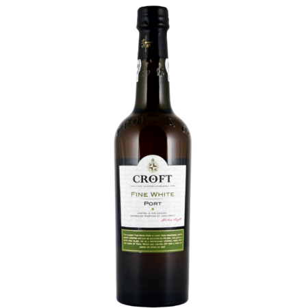 Croft Port Fine White 75cl