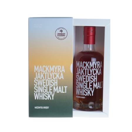 Mackmyra Jaktlycka Whisky 70cl 46,1%