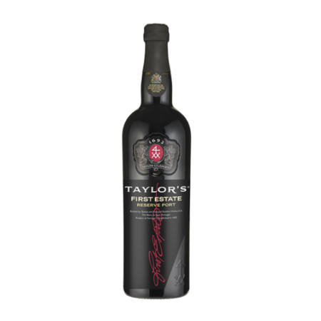 Taylor's Port First Estate Finest Reserve 75cl