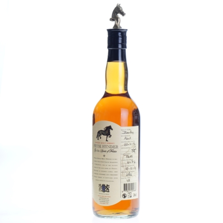 Frysk Hynder Whisky Port Cask 2012-2019 70cl 48%