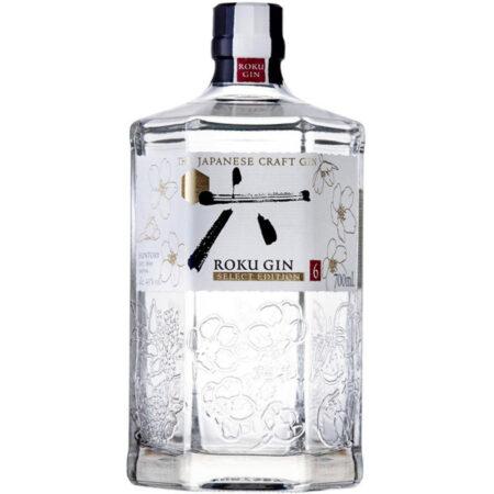 Suntory Roku Japanse Gin 70cl