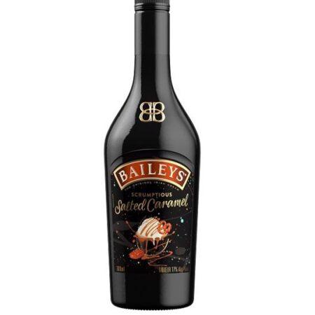 Baileys Salted Caramel 70cl