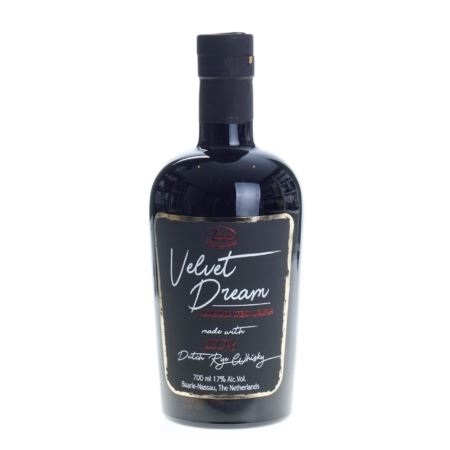 Zuidam Liquer Velvet Dream 70cl 17%