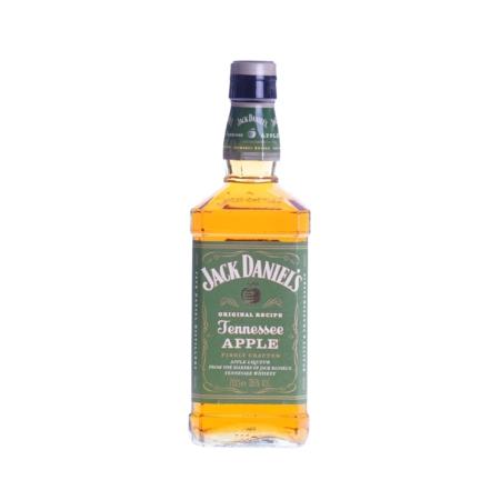 Jack Daniels Whisky Apple 70cl 35%