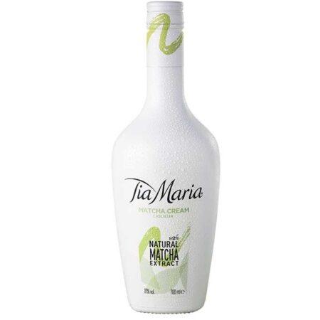 Tia Maria Matcha Cream Likeur 70cl