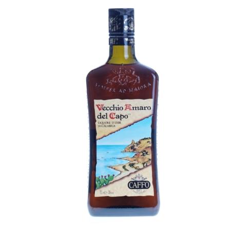 Vecchio Amaro Del Capo Likeur 70cl