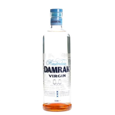 Damrak Gin 0.0 70cl