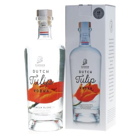 Dutch Tulip Vodka 70cl