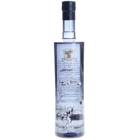 Gastro Gin & Jonnie 70cl