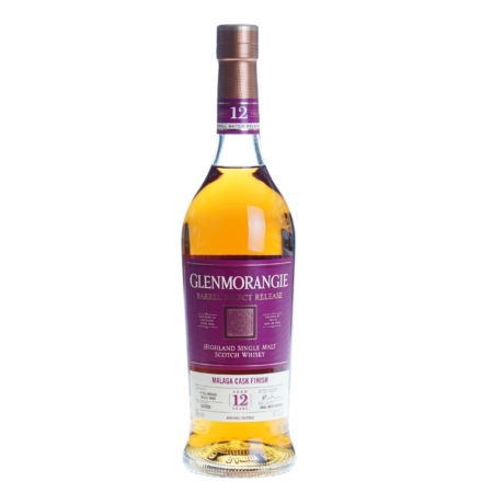 Glenmorangie Whisky Malaga Cask Finish 12 Years 70cl