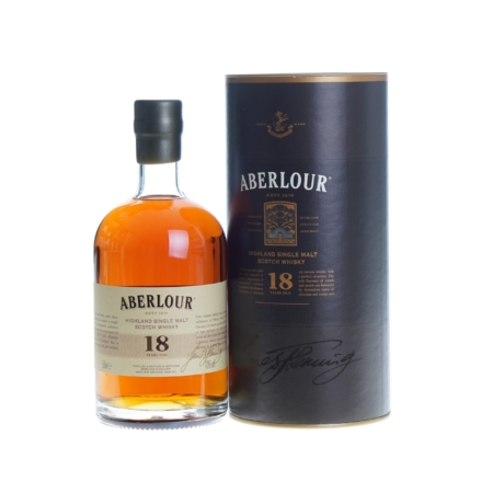 Aberlour Whisky 18 Years 50cl 43%