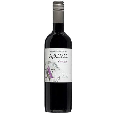 Aromo Varietal Carmenere 2018 75cl