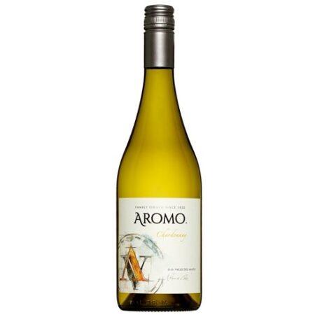 Aromo Varietal Chardonnay 2019 75cl