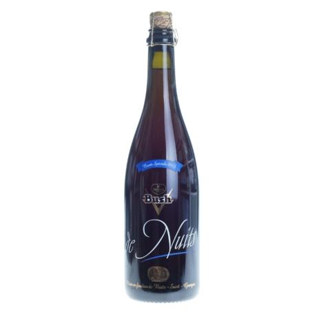 Bush de Nuits Cuvee Spéciale Bier 2015 75cl
