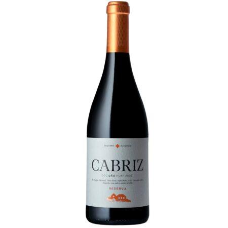 Cabriz Tinto Reserva 2015 75cl
