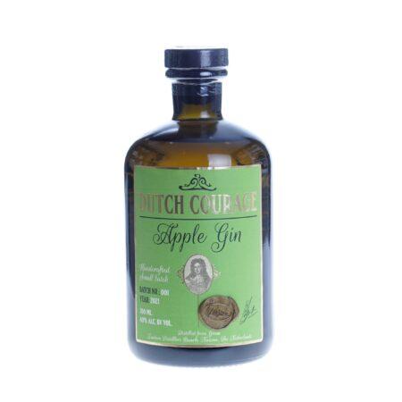 Zuidam Dutch Courage Gin Apple 70cl