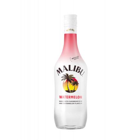Malibu Rum Watermelon Likeur 70cl