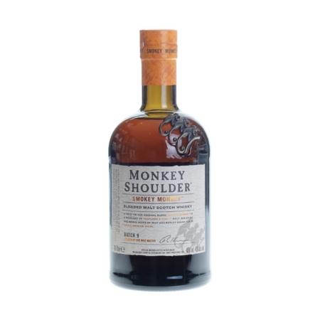 Monkey Shoulder Smokey Monkey 70cl 40%