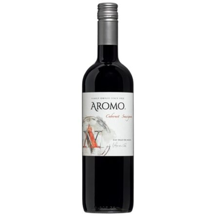 Aromo Varietal Cabernet Sauvignon 2019 75cl