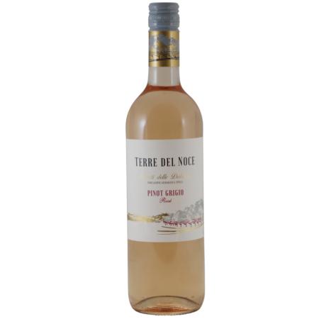 Terre Del Noce Pinot Grigio 2019 Rosé 75cl