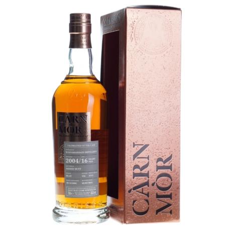 Carn Mor Whisky Bunnahabhain 16 Years 2004-2021 70cl 55,5%