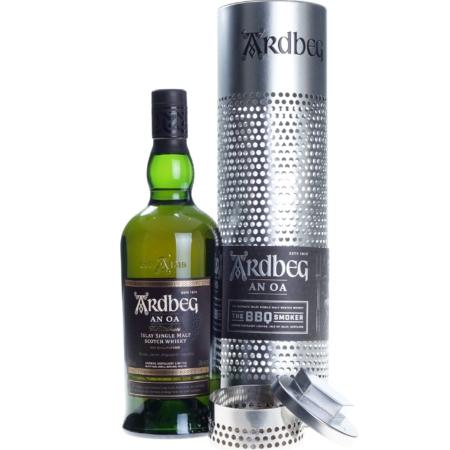 Ardbeg Whisky An Oa Smoker 70cl 46,6%