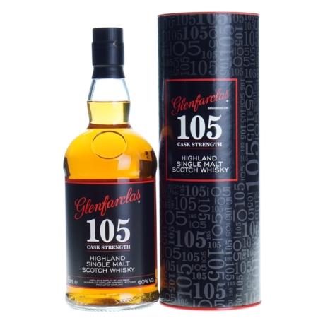 Glenfarclas Whisky 105 Cask Strenght 70cl 60%