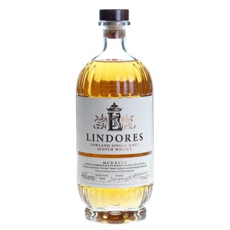 Lindores Lowland Whisky MCDXCIV 70cl 46%