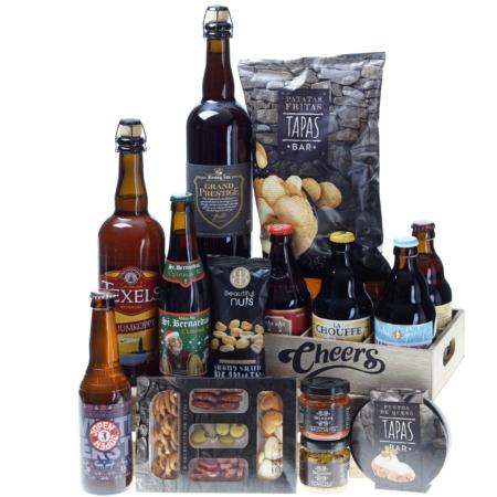 """""""Speciaal Bieren pakket"""""""