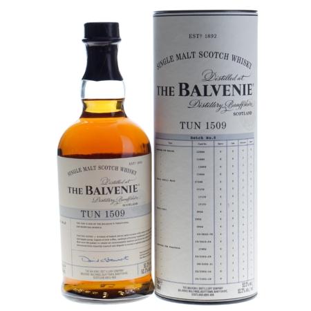 Balvenie Tun 1509 Batch 8 70cl 52,2%