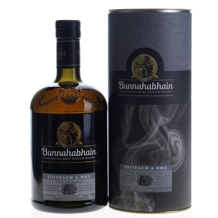 Bunnahabhain Whisky Toiteach A Dhà 70cl 46,3%