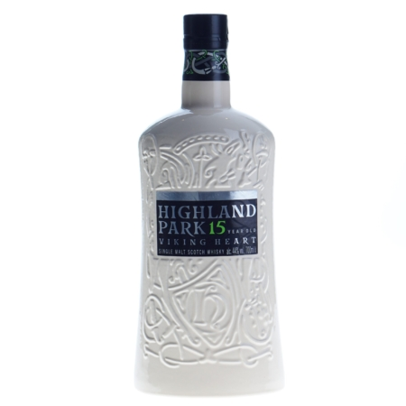 Highland Park Whisky Viking Heart 15 Years 70cl 44%