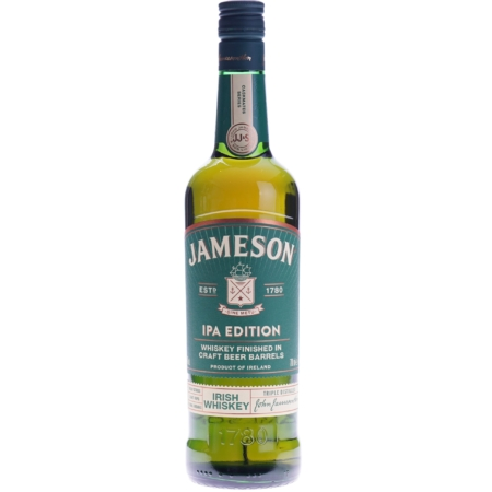 Jameson Caskmates IPA Irish Whisky 70cl 40%