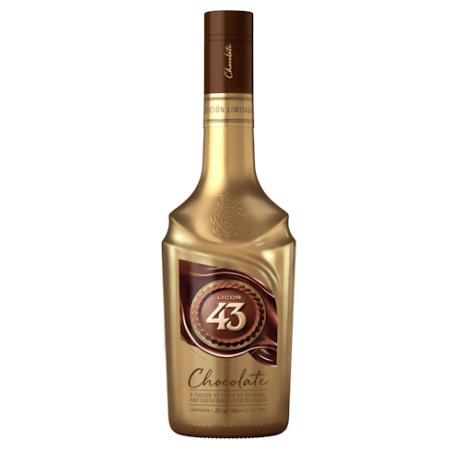 Licor 43 Chocolate likeur 70cl