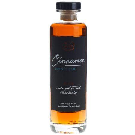 Zuidam Cinnamon Likeur 35cl